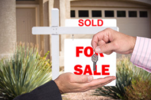 First Time Home Buyer Image