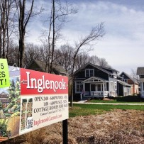 Only 5 Home Sites Still Available At Inglenook of Carmel